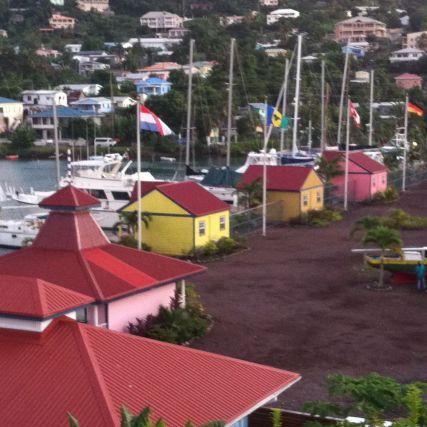 Marina Lagoon Rd 8